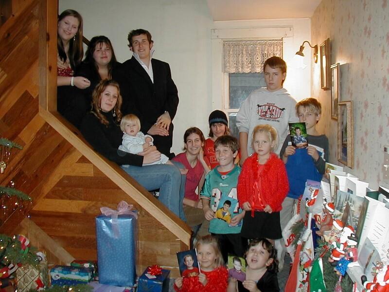 The Christmas Photo